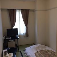 ◎和室シングル/喫煙◆5畳/高速有線LAN完備◆