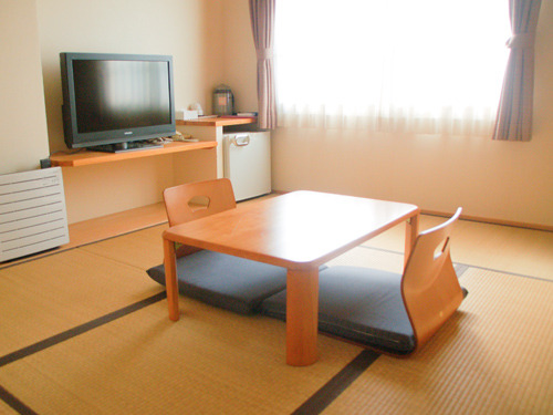 COMFORT Japanese-Style Room 10 to 15 Sq M