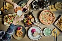 【特別企画】ドミトリー貸切&LAMPで使えるお食事券付きプラン!