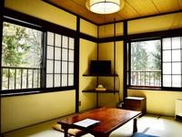 【個室 直前割20%オフ】和室(湖側 角部屋)素泊まりプラン!