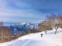 1泊2日のスキー・スノボ旅行におすすめ!1日リフト券付き宿泊プラン!【個室のお部屋】