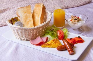 和洋選べる朝食付きプラン!web【平日限定】!男性・18歳以上専用
