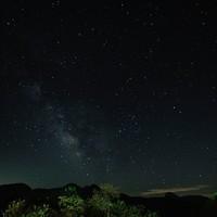 【天の川】星空ツアープラン【流星群】ナイトウォーキング【温泉】