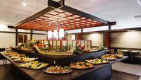 お食事はアラカルトで♪【金澤じわもん料理『波の花』3000円食事券付き/朝食付きプラン】