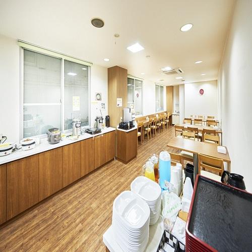 ホテルセレクトイン四国中央 image