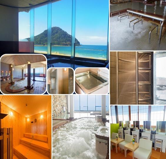 萩温泉郷 海が奏でる癒しの宿 リゾートホテル美萩 image