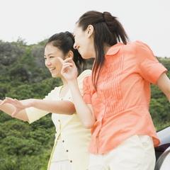 【女子旅や母娘旅に♪】女子の「あったら嬉しい」を実現!「デザートプレート」「ゆっくり滞在」など4特典