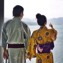 【カップルや夫婦の旅行に♪】人気<恋旅>プラン【料理アップ】×2人で楽しむ「選べる特典」で素敵な時を