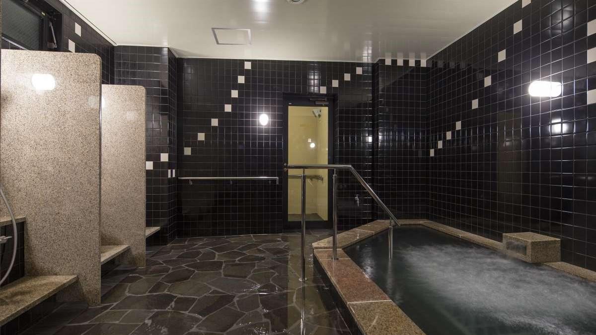 グリーンリッチホテル出雲 人工温泉・二股湯の華 image