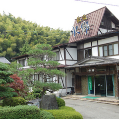 素泊まり(4,320円から)外湯入浴券が付いてますので城崎温泉の7つの外湯めぐりも一緒に楽しめる
