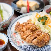 【スタンダード2食付】低価格の食欲の進む和食│ご飯と味噌汁おかわり自由