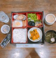 【朝食付】1日の始まりは朝食から!!ビジネス&観光応援プラン【五稜郭】