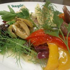 【楽天スーパーSALE】5%OFF【裏磐梯高原イタリアン】高原野菜と福島牛ステーキのプラン