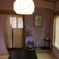 △寛ぎの和室△12畳程度