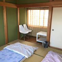 ○寛ぎの和室○8畳程度