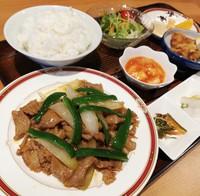 【北海道名物】ジンギスカン定食プラン【2食付】