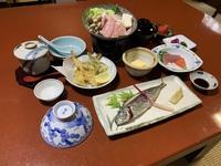【新プラン♪】当館こ・だ・わ・りのシンプル会席プラン<2食付>