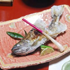伝統ある老舗旅館「掬水」◆1泊2食スタンダードプラン◆<現金特価 >