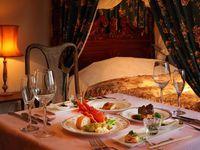【LUX ROOM SALE】最大10%OFF☆ケーキ&お部屋食でかえで流プレミアム記念日を♪