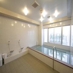 ■さき楽早得45日前■【素泊まり】最上階大浴場&全室Wi-Fi・乾燥機能付き洗濯機設置