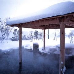 スキー&スノボ【リフト券付】1泊2食付プラン