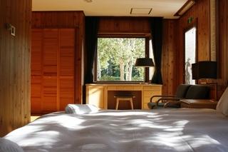 【素泊まり】18名宿泊可能洞爺湖畔プライベートな大邸宅8500坪