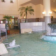 【素泊まり】霧島連山の麓にある温泉宿☆男女合わせて26種類の浴槽が人気♪