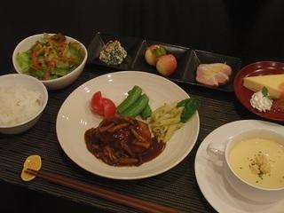 【直前予約】楽天限定!直前割◎洋食カジュアルディナープラン (1泊2食付)