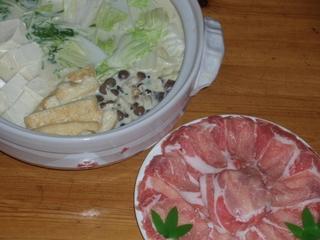 【秋冬限定】あったかい豆乳鍋を楽しむプラン (1泊2食付)