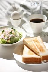 【平日限定】◇朝食モーニングセット付◇ご宿泊プラン