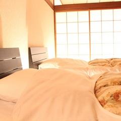 6階 和室(ベッド) 禁煙ルーム