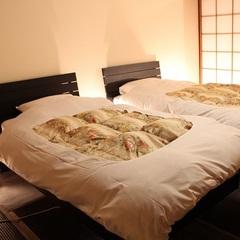 5階 和室(ベッド) 禁煙ルーム