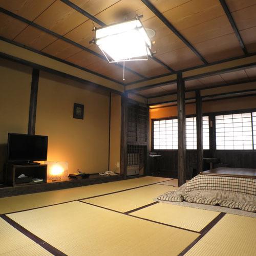 Kanno Jigoku Ryokan, Kokonoe