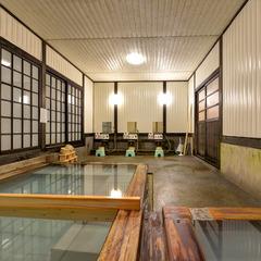 〇【一人旅プラン】秘湯の湯でのんびりお寛ぎ♪『弐の膳 平治岳』