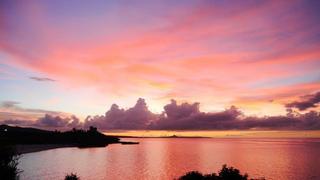 【選べる特典付】沖縄の観光にわくわく朝食付き和室。