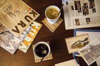 ◆love book♪◆読書好きはご優待♪ポイント2%◆僕も読書が好きですなので…♪ 2食付きプラン