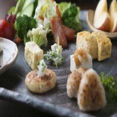 ◆朝食付&夕食なし◆夕飯は信州ワインバレーレストランか軽井沢がオススメ♪