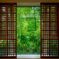 【1泊2食付き】自然に囲まれた箱根強羅で2種の温泉を堪能する「スタンダードプラン」
