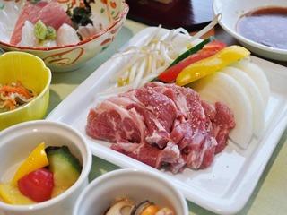 【平日限定】ビジネス☆プラン(夕朝2食付)