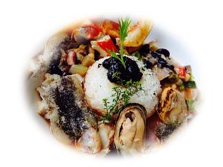 ≪北海ブイヤベース付≫ご夕食アップグレードプラン(夕朝2食付)