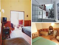 ◆デラックスツイン◆小部屋新設でゆったり。リニューアル完了☆