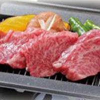 ◆飛騨牛満喫◆1泊2食 飛騨牛陶板焼き&飛騨牛しゃぶしゃぶの満腹御膳♪