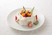 【シェフの手作り】人もわんこも食べられるホールケーキ付プラン