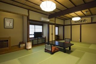 12畳以上の和室
