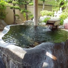 【月山プラン】夕食グレードアップ!山形のお料理とかけ流し温泉を満喫<2食付>
