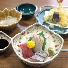 【スタンダード会席】とれピチ!播磨灘を眺めながら旬の魚介類を堪能