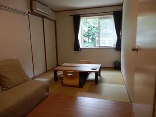 禁煙 1階 7.5畳和洋室