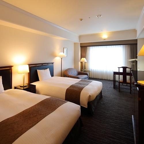 倉敷ロイヤルアートホテル image