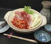 《14時IN》人気のピリ辛鍋 をお部屋で!!「火鍋または豚ピリ辛鍋」プラン