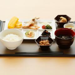金沢の上質なおもてなしをお手頃な価格で♪〜シングルユースプラン〜人気の朝食付き